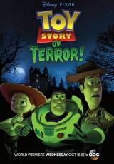 Toy Story of Terror online (2013) Español latino descargar pelicula completa