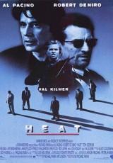 Heat online (1995) Español latino descargar pelicula completa