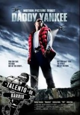 Talento de barrio online (2008) gratis Español latino pelicula completa