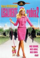Legalmente rubia 2 online (2003) gratis Español latino pelicula completa