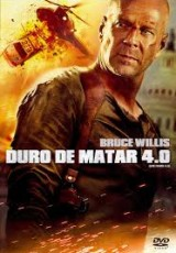 Duro de matar 4 online (2007) Español latino descargar pelicula completa