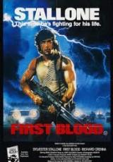 Rambo 1 online (1982) Español latino descargar pelicula completa