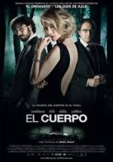 El cuerpo online (2012) gratis Español latino pelicula completa
