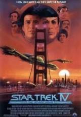 Star Trek 4 online (1986) gratis Español latino pelicula completa