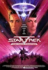 Star Trek 5 online (1989) gratis Español latino pelicula completa