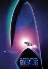 Star Trek La proxima generacion online (1994) gratis Español latino pelicula completa