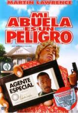 Mi abuela es un peligro 1 online (2000) Español latino descargar pelicula completa