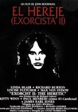 El exorcista 2 online (1977) Español latino descargar pelicula completa