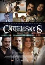 El cartel de los sapos online (2011) Español latino descargar pelicula completa