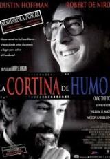 La cortina de humo online (1997) gratis Español latino pelicula completa
