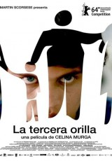 La tercera orilla online (2014) gratis Español latino pelicula completa