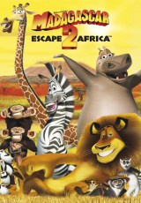 Madagascar 2 online (2008) Español latino descargar pelicula completa