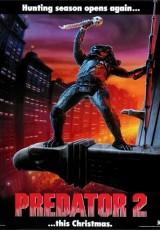 Predator 2 online (1990) Español latino descargar pelicula completa