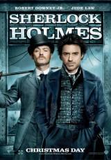 Sherlock Holmes 1 online (2009) Español latino descargar pelicula completa