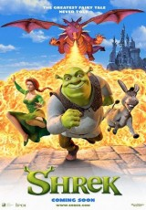 Shrek 1 online (2001) Español latino descargar pelicula completa