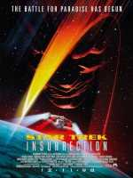 Star Trek Insurrection online (1998) gratis Español latino pelicula completa