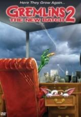 Gremlins 2 online (1990) Español latino descargar pelicula completa