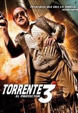 Torrente 3: El protector online (2005) Español latino descargar pelicula completa