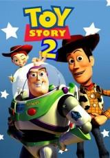 Toy Story 2 online (1999) Español latino descargar pelicula completa