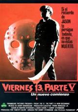 Jason 5 Viernes 13 online (1985) Español latino descargar pelicula completa