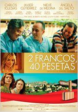 2 francos 40 pesetas online (2014) Español latino descargar pelicula completa