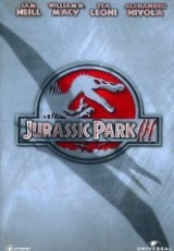 Jurassic Park 3 online (2001) Español latino descargar pelicula completa
