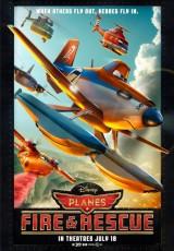 Aviones 2: Equipo De Rescate online (2014) Español latino descargar pelicula completa