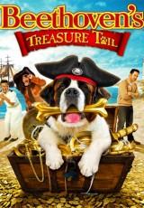 Beethoven's Treasure Tail online (2014) Español latino descargar pelicula completa