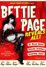 Bettie Page Reveals All online (2012) Español latino descargar pelicula completa