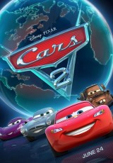 Cars 2 online (2011) Español latino descargar pelicula completa