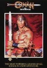 Conan el barbaro 2 online (1984) Español latino descargar pelicula completa