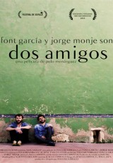 Dos amigos online (2013) Español latino descargar pelicula completa