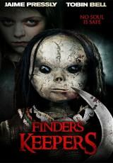 Finders Keepers online (2014) Español latino descargar pelicula completa