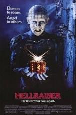 Hellraiser 1 online (1987) Español latino descargar pelicula completa