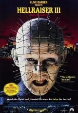 Hellraiser 3 online (1992) Español latino descargar pelicula completa