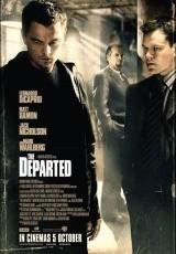 The Departed online (2006) Español latino descargar pelicula completa