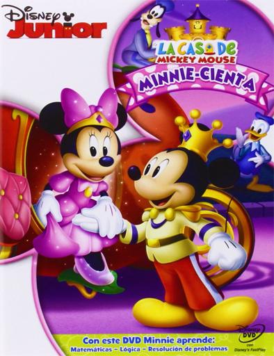 Ver peliculas completas gratis de mickey mouse elcineengeo - Youtube casa mickey mouse ...