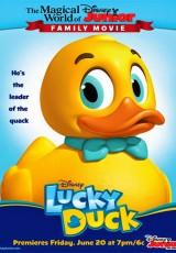 Lucky, el patito con suerte online (2014) Español latino descargar pelicula completa