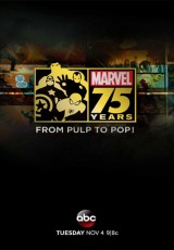 Marvel 75 Years From Pulp to Pop! online (2014) Español latino descargar pelicula completa