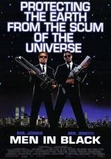 Men in Black 1 online (1997) Español latino descargar pelicula completa