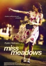 Miss Meadows online (2014) Español latino descargar pelicula completa