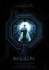 Moon online (2009) Español latino descargar pelicula completa