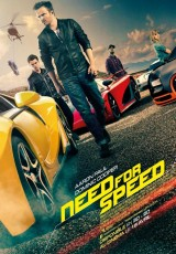 Need for Speed Online (2014) Español latino descargar pelicula completa