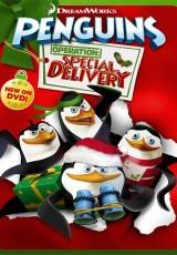 Penguins of Madagascar Operation Special Delivery online (2014) Español latino descargar pelicula completa
