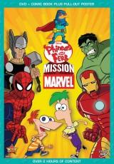Phineas y Ferb Mission Marvel 16 online (2013) Español latino descargar pelicula completa
