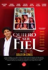 Quiero ser fiel online (2014) Español latino descargar pelicula completa