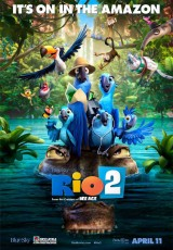 Rio 2 Online (2014) Español latino pelicula completa descargar