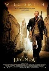 Soy leyenda online (2007) Español latino descargar pelicula completa