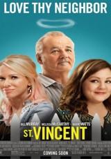 St. Vincent online (2014) Español latino descargar pelicula completa