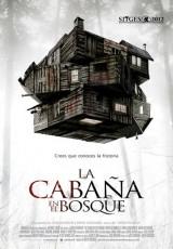 La cabaña en el bosque online (2012) Español latino descargar pelicula completa